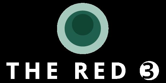 THE RED 3 B3 retina